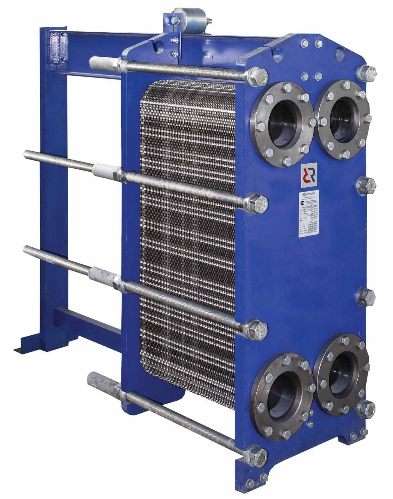 Уплотнения теплообменника КС 10 Минеральные Воды